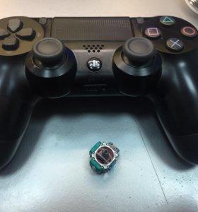 Замена аналогов в джойстиках PS3, PS4