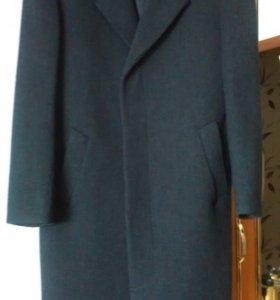 пальто мужское (классика)