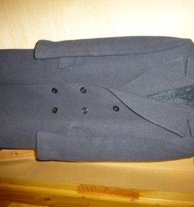 пальто мужское фаб-ки Сокол, М, р.175см, как новое