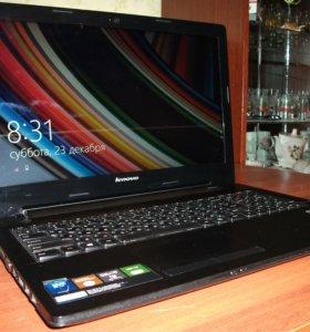 """Ноутбук для работы """"Lenovo G50-45"""""""