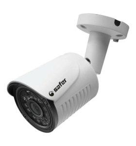 Новая Камера видеонаблюдения Safer 720P