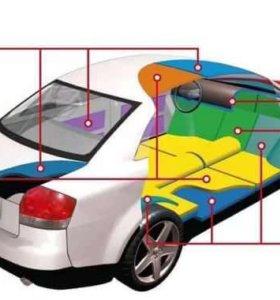Шумоизоляция вашего автомобиля!!