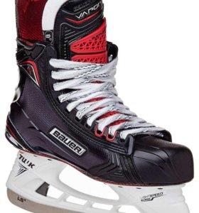 Новые коньки хоккейные BAUER Vapor 1X SR S17