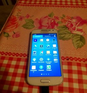 Оригинал Samsung Galaxy s4mini