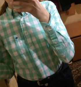 Рубашка фирмы Collins