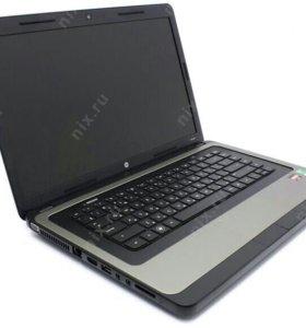 Продам ноутбук нр 635