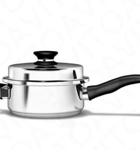 ICook 2-литровая кастрюля c крышкой