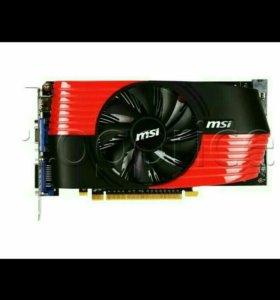 Видеокарта N 450GTS-MD1GD5