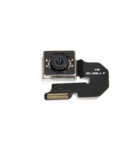 Задняя камера iPhone 6 Plus (оригинал)