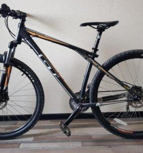 Велосипед GT Karokaram 2.0