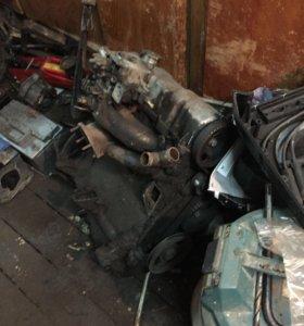 Двигатель ваз 2105 жигули
