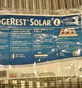 Новый каремат Therm-A-Rest RidgeRest Solar L