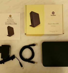 Beeline Smart Box One