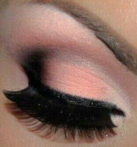 Профессиональные тени Make Up Atelier Parish T02