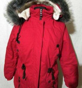 Куртка парка 48