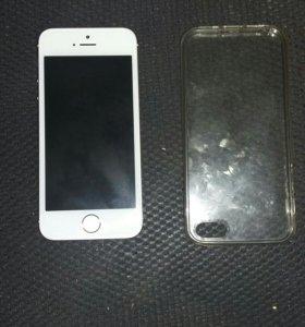 Айфон 5s 32г
