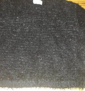 Укороченный свитер новый