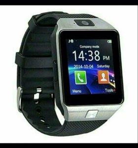 Smart Watch WD 02
