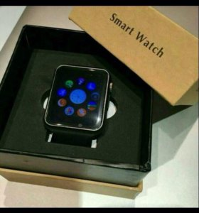 Smart Watch WD 6