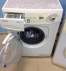 Классная стиральная машина samsung s815j5f