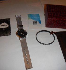 Новые Часы Enmex Коллекция Starlight