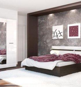 Спальня модульная Ненси новая