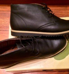 Ботинки «Ральф Рингер»