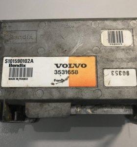 ЭБУ Volvo 740/940