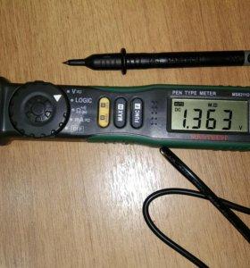 Мультиметр MASTECH MS8211D
