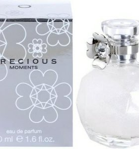 Парфюмерная вода PRECIOUS Moments, 50 ml. ORIFLAME