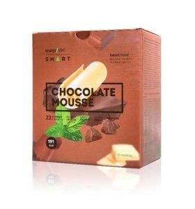 Energy diet шоколад