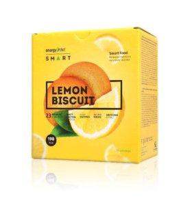 Energy diet лимонный бисквит