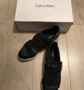 Кроссовки Calvin Klein новые оригинал