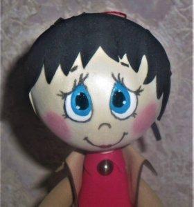 """Куколка """"Виктория"""""""