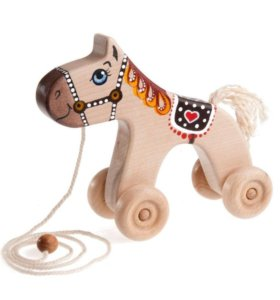 Каталка «Лошадка»