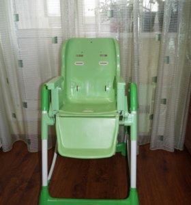 Детский стульчик для кормления Fabula