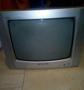 Продам б\у телевизор
