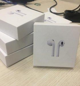 Apple AirPods (Реплика IFANS)