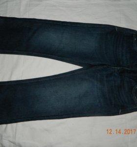 джинсы производство Финляндия.