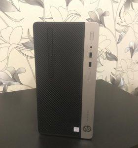 Системный блок HP pro desk 400 g4