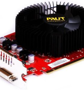 Palit GeForce 9800 GT