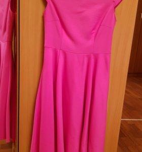 Новое очень красивое платье