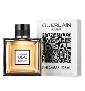 Guerlain L'Homme Ideal 100 ml.