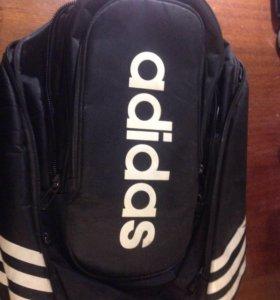 Рюкзак поломанный даром