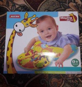 Развивающий валик для малыша Meying - Price.