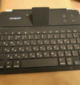 Bluetooth клавиатура для iPad