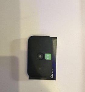 Модем Tele2 4G