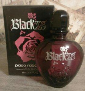Paco Rabanne - Blackxs
