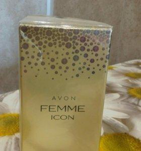 FEMME ICON AVON