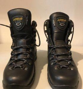 Ботинки зимние 38,5
